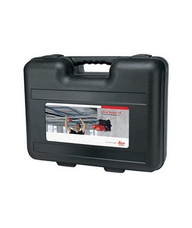 Carry Case for Leica Roteo Rotating Lasers 765754