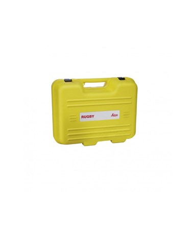 Leica Rugby 280DG Dual Grade Laser Hard Carrying Case