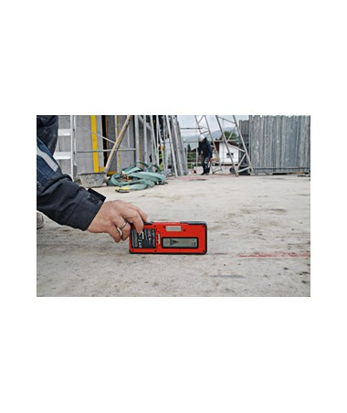 Leica XCR Catch Laser Receiver