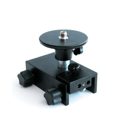 A220 Batter-Board Clamp with Adapter for Leica Rugby 800 Rotary Laser 790432