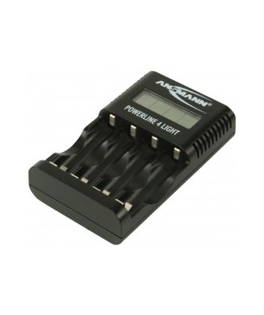 Leica AA Battery Charger 806679