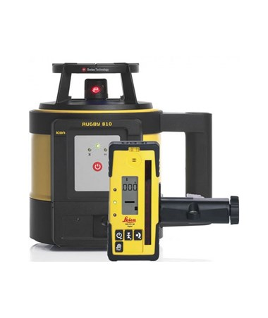 Leica Rugby 810 Self Leveling Laser LEI807271