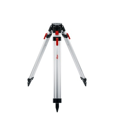 Leica TRI200 Tripod - Light Duty Construction Tripod w/ 1/4-20 threads LEI828426
