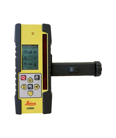 CLC Remote/Receiver Combo for Leica Rugby Lasers 864848