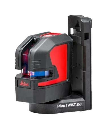 Twist 250 Magnetic Adapter for Leica Lino Laser Levels 866133