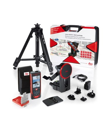 Leica Disto S910 Exterior Kit 6010741