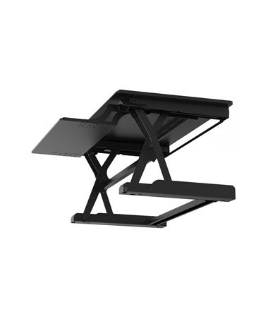 "Luxor Level Up Premier 37"" Standing Desk Converter LUXLVLUP_PREMIER"