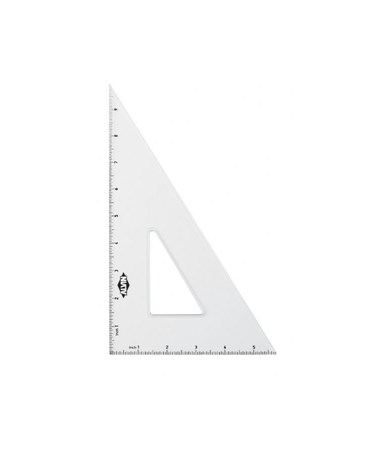 Alvin Triangle Set (Pack of 2) LX810G