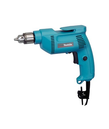 "Makita 6407 3/8"" Drill 4.9 Amp with Variable Speed, Reversible MAK6407"