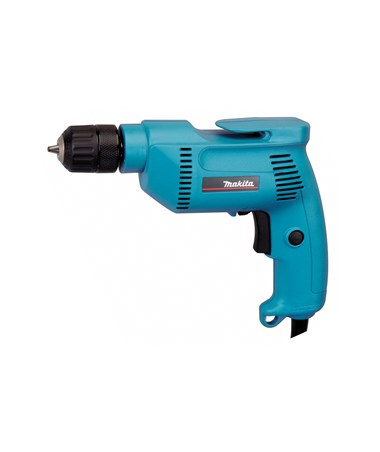 "Makita 3/8"" Drill, 4.9 Amp with Variable Speed, Reversible MAK6408-"