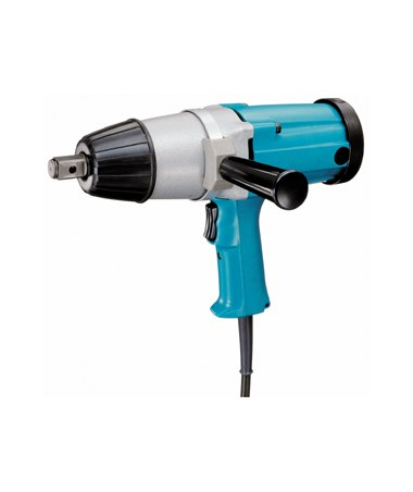 "Makita 6906 3/4"" Square Drive Impact Wrench; Reversible, with Case MAK6906"