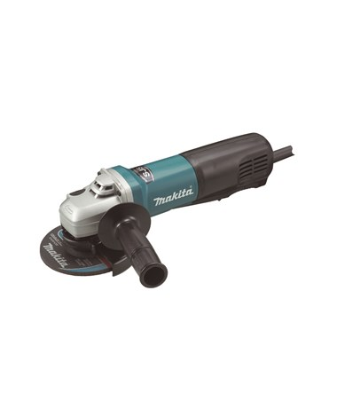 "Makita 9565PC 	5"" Paddle Switch Angle Grinder MAK9565PC"