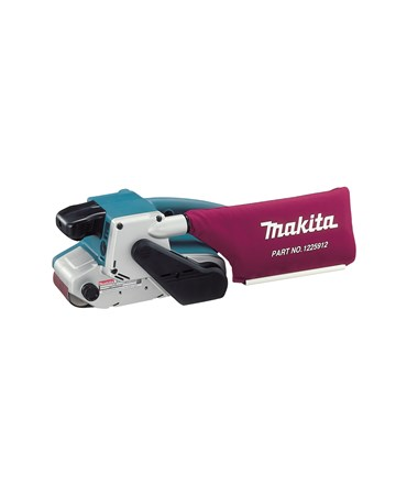 "Makita 9903 3"" x 21"" Belt Sander 8.8 Amp with Variable Speed MAK9903"