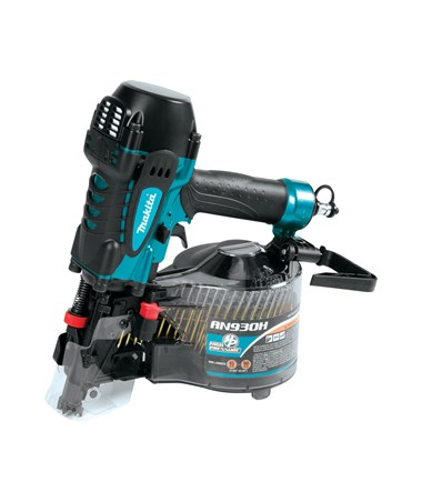 "Makita AN930H 3-1/2"" High Pressure Framing Coil Nailer MAKAN911H"