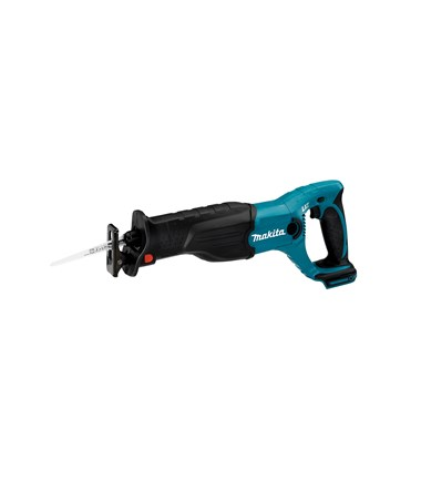 Makita BJR182Z 18V LXT Lithium-Ion Cordless Recipro Saw (Tool Only) No Tool Hook, No L.E.D. Light MAKBJR182Z
