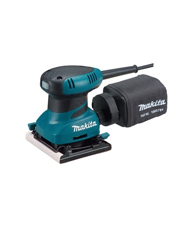 Makita Finishing Sander 2 Amp MAKBO4556-