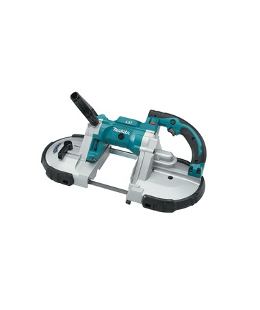 Makita BPB180Z 18V LXT Lithium-Ion Cordless Portable Band Saw (Tool Only) MAKBPB180Z