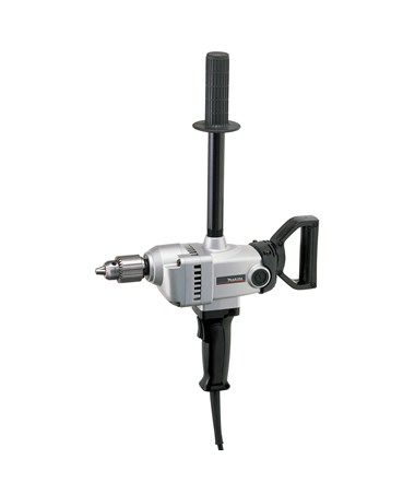 "Makita DS4000 1/2"" Spade Handle Drill with Rocker Switch & Metal Housing, Reversible MAKDS4000"