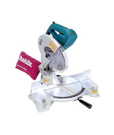 "Makita 10"" Series Compound Miter Saw MAKLS1040-"