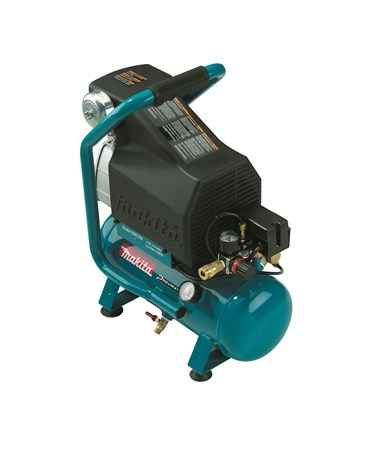 Makita MAC700 2.0 HP Air Compressor Hot Dog MAKMAC700