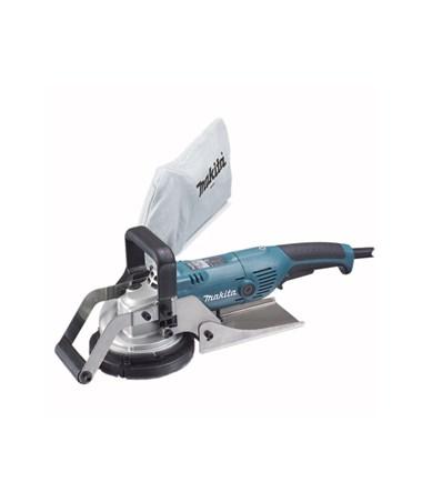 "Makita PC5001C 5"" Concrete Planer With Adjustable Front Roller MAKPC5001C"