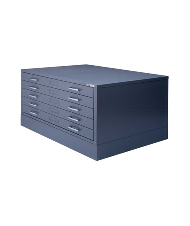 Mayline 5-Drawer Museum File MAY25324