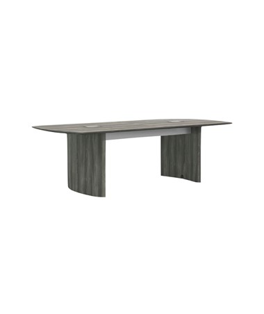Mayline Medina Series Conference Table MAYMNC8LGS-