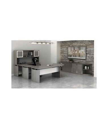 Mayline Medina Series Office Suite 35 MAYMNT35LGS-