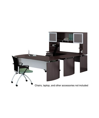Mayline Medina Office Suite 35 Mocha