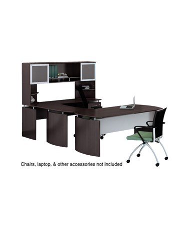 Mayline Medina Office Suite 36 Mocha