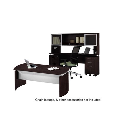Mayline Medina Office Suite 38 Mocha