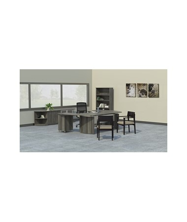 Mayline Medina Series Office Suite 6 MAYMNT6LGS-