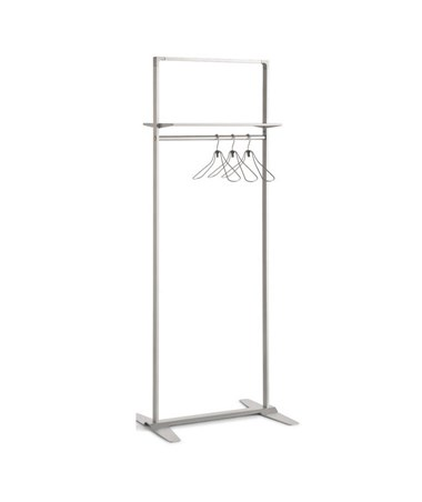 Magnuson Group Freestanding Arnage Coat Rack w/ Shelf