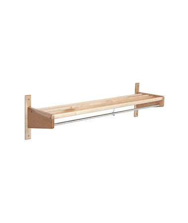 Magnuson Group CLM Coat Rack MGPCLM-2-