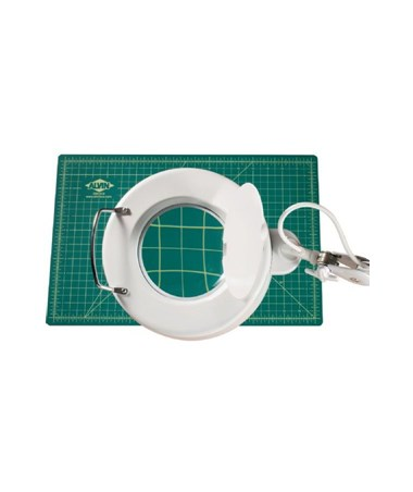 Alvin 1.75x Magnifier Lamp ML255
