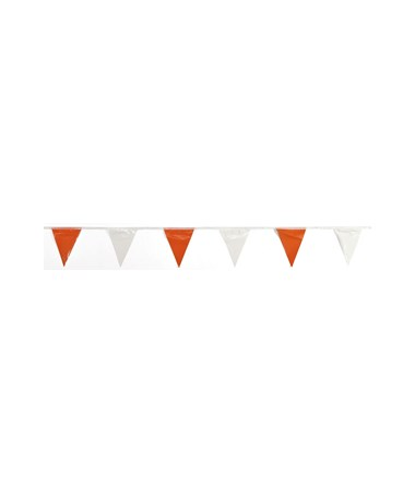 Mutual Industries Pennant Flags (10-Pack) MUT14991-