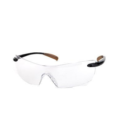 Pack of 12 Mutual Industries 49901 Mantaray Safety Glasses Mutual inc. Grey