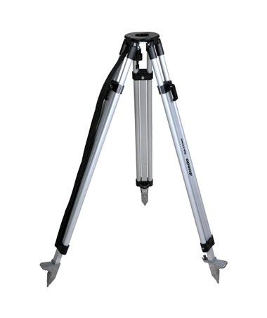 Nedo Heavy-Duty Aluminum Tripod with Quick Clamp and Retract-and-Go Lock 200225