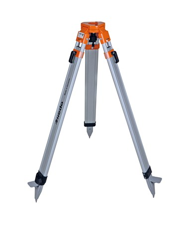 Nedo Heavy-Duty Aluminum Tripod with Quick Clamp 200200-185