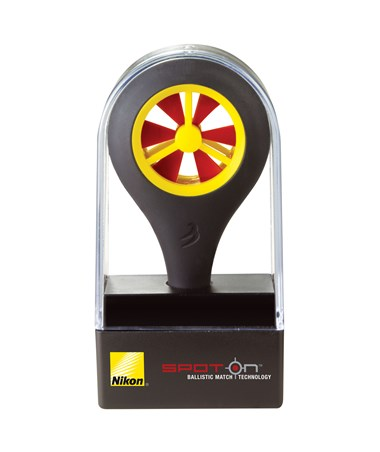 Spot On Wind Meter for Nikon Ballistic Application NIK16144