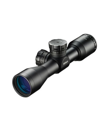 Nikon 3x32 P-Tactical Riflescope NIK16526