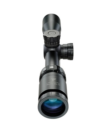 Nikon 2-7x32 P-Tactical Riflescope NIK16522