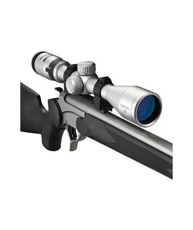 Nikon Prostaff 5 Riflescope Silver Finish NIK6735-