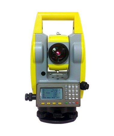 Northwest Instrument NTS02B 2 Second Reflectorless Total Station NOR10830