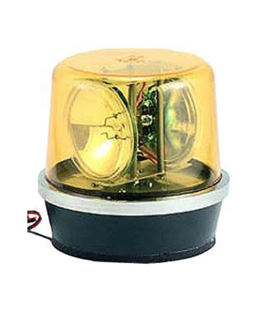 North American 212 Series Revolving Light