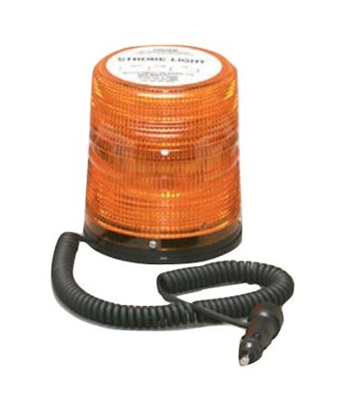 North American 625 Series Strobe Warning Light DFS625HM-A