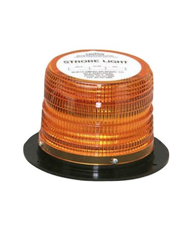 North American 625 Series Strobe Warning Light Q625F-A