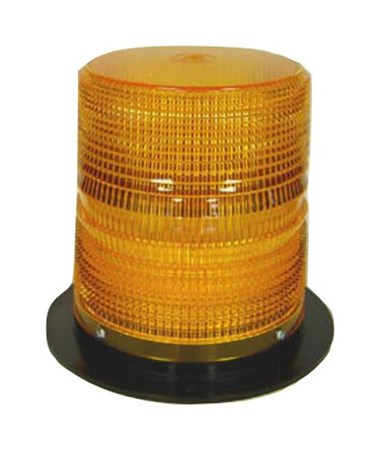 North American 625 Series Strobe Warning Light Q625HF-A