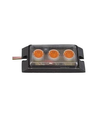 North American Surface Mount Warning Light LED5500-A