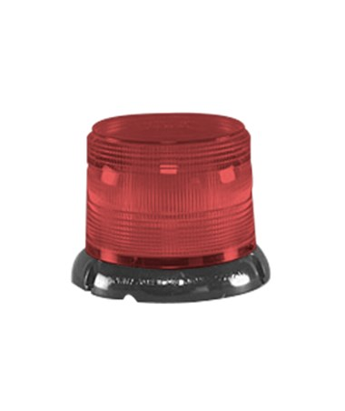 North American 400 Series High Power LED Warning Light LED400-R